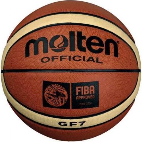 Molten Bgf 7 Μπάλα Basket 10112P