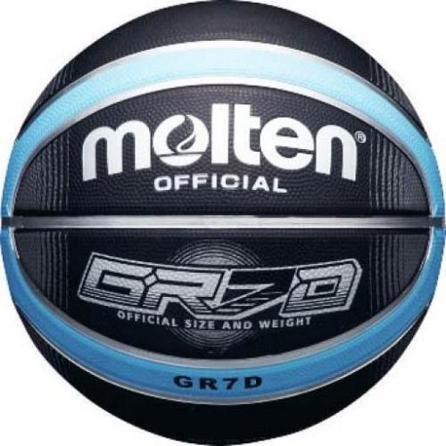 Molten Bgr7d-klm Μπάλα Basket 19966P