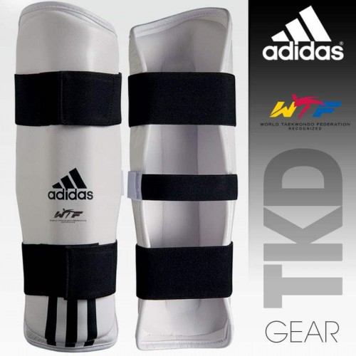 Shin Guard adidas PU WTF Approved