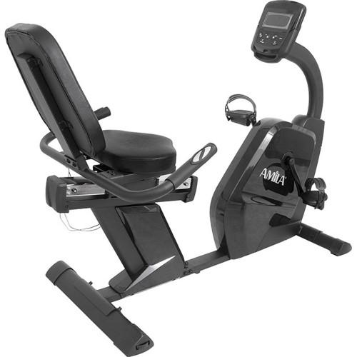 Amila Καθιστό Ηλεκτρομαγνητικό Ποδήλατο 43349