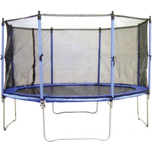 Amila Δίχτυ για τραμπολίνο διαμέτρου 365cm (44597)