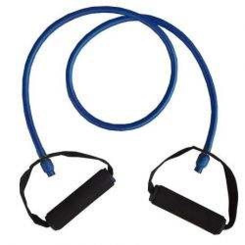 Amila Λάστιχο Aerobic Body Tube με λαβές (X strong)