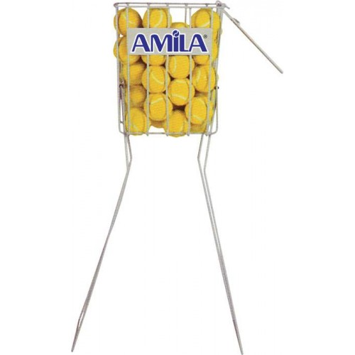 Amila  Tennis Ball Cart