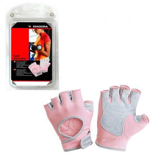 Diadora All sports Gloves Woman