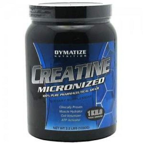 Dymatize CREATINE MONOHYDRATE 1000 gr
