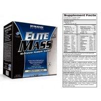 Dymatize ELITE MASS GAINER 4,5 Kgr