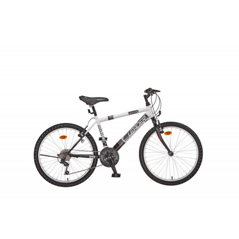 "Leader Ποδήλατο Wildcat 26"""