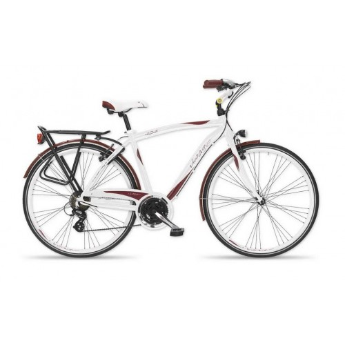 MBM Ποδήλατο  Vintage Men 28'' Λευκό