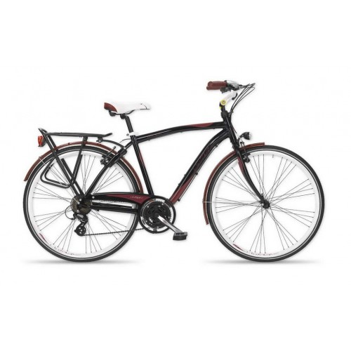 MBM Ποδήλατο  Vintage Men 28'' Μαύρο