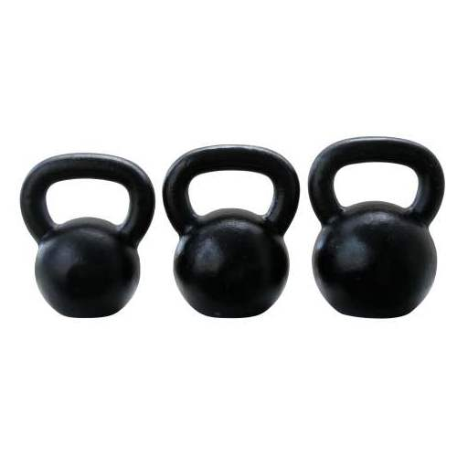 Power Force  Kettlebell  (4kg) PF-39