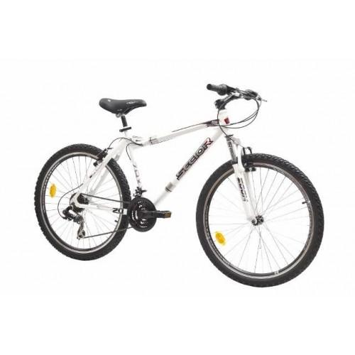 Sector  Ποδήλατο Zaxx 26'' Λευκό