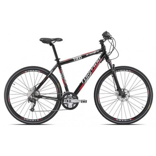Torpado Ποδήλατο  Crossfire 28'' Disc Men