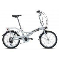 "Torpado Ποδήλατο Σπαστό Folding20"""