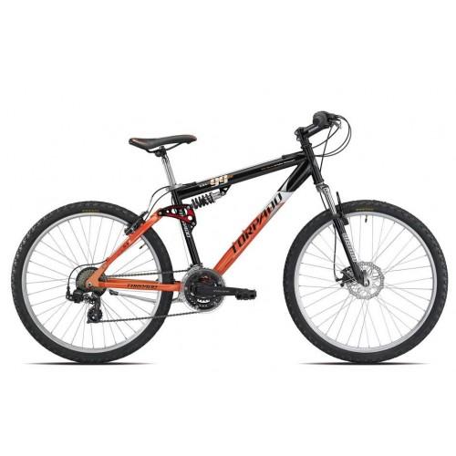 Torpado Ποδήλατο  SUV99 Full Sus Disc