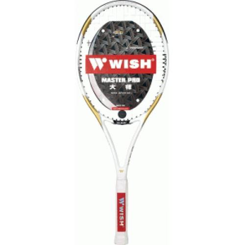 "Wish  Ρακέτα Tennis CarbonTec850 (27"")"